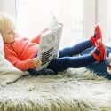 10 Great First Books For Baby
