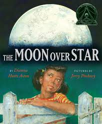 The Moon Over Star by Dianna Hutts Aston, Pictures by Jerry Pinkney - Picture Books with Emma Apple