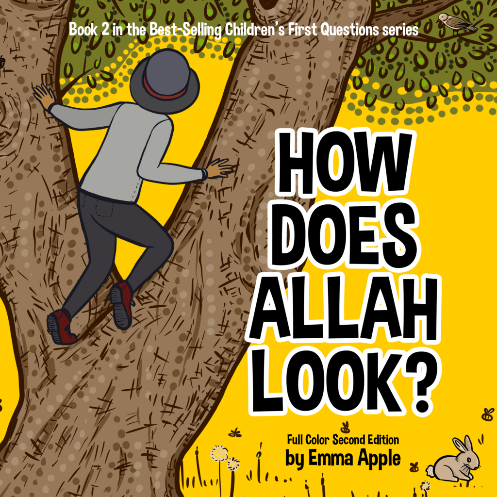 How Does Allah Look? by Emma Apple
