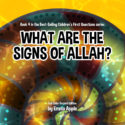 What Are The Signs Of Allah? by Emma Apple
